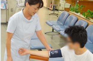 看護体制・看護提供方式