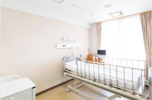 病室(本館2階)