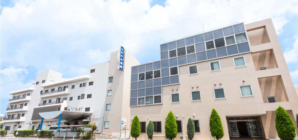 辻󠄀村外科病院